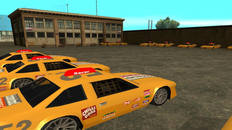Скачать мод west rp   mysql r39-2 для gta sa multiplayer   rp моды.